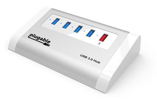 Plugable USB3-HUB4AC1
